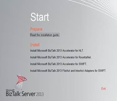 Installing the BizTalk 2013 HL7 Accelerator - Mark Beckner