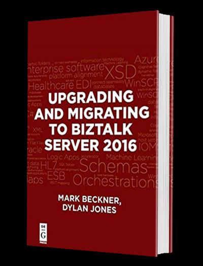 Upgrading and Migrating to BizTalk Server 2016